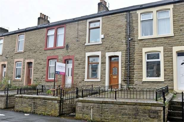3 Bedrooms Terraced House for sale in Richmond Hill Street, Accrington, Lancashire