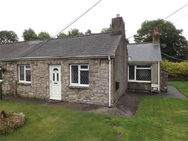 2 Bedrooms Cottage House for sale in Grove Bridge, Pembroke