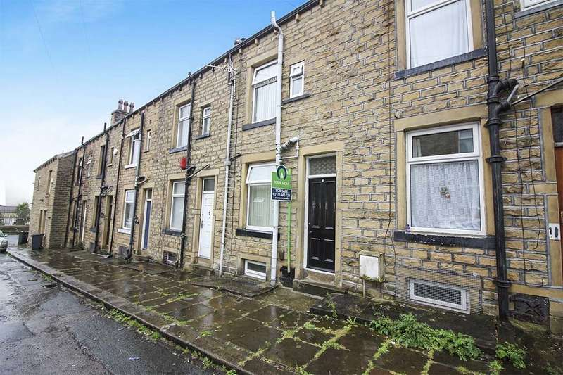 3 Bedrooms Property for sale in Simpson Street, Keighley, BD21