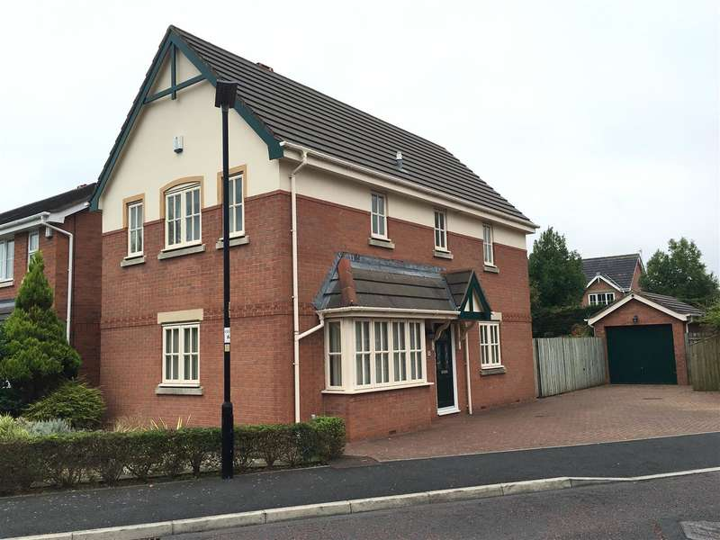 3 Bedrooms Property for sale in The Pebbles, 16 Chandlers Rest, Lytham