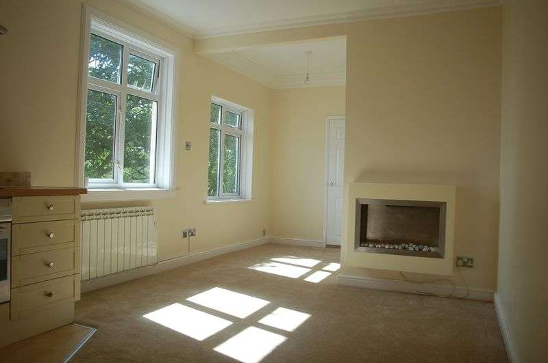 1 Bedroom Flat for sale in Wheal Speed, St. Ives