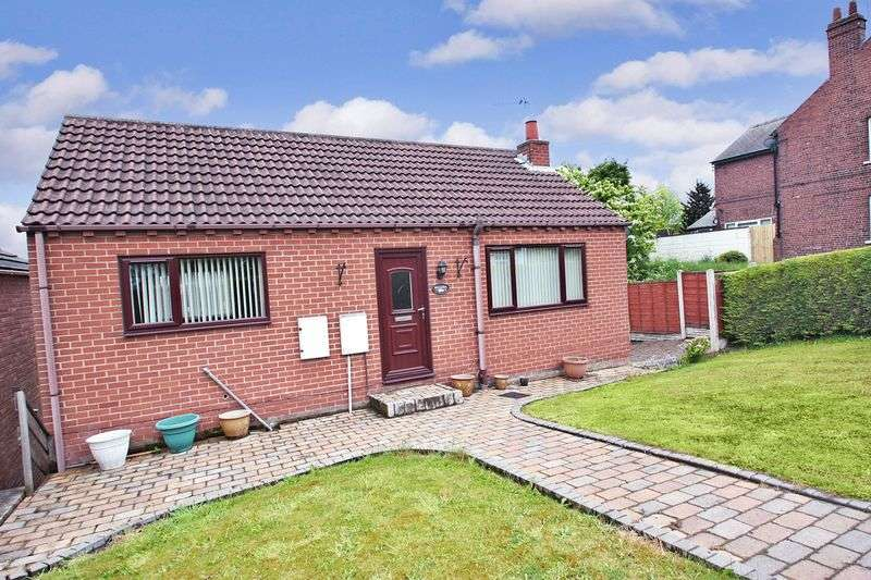 3 Bedrooms Detached House for sale in Womersley Road, Knottingley