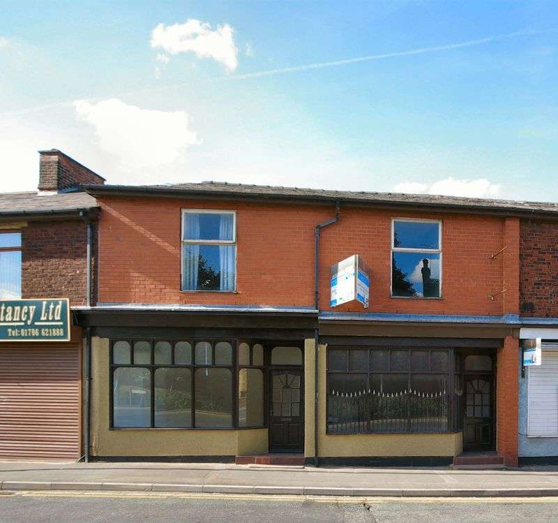Property for sale in York Street, Heywood