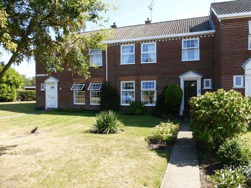 4 Bedrooms Terraced House for sale in Gunton