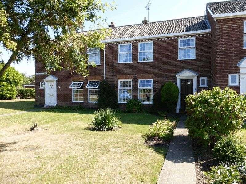 4 Bedrooms Terraced House for sale in Gunton