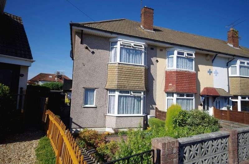 3 Bedrooms House for sale in Branksome Drive, Filton, Bristol