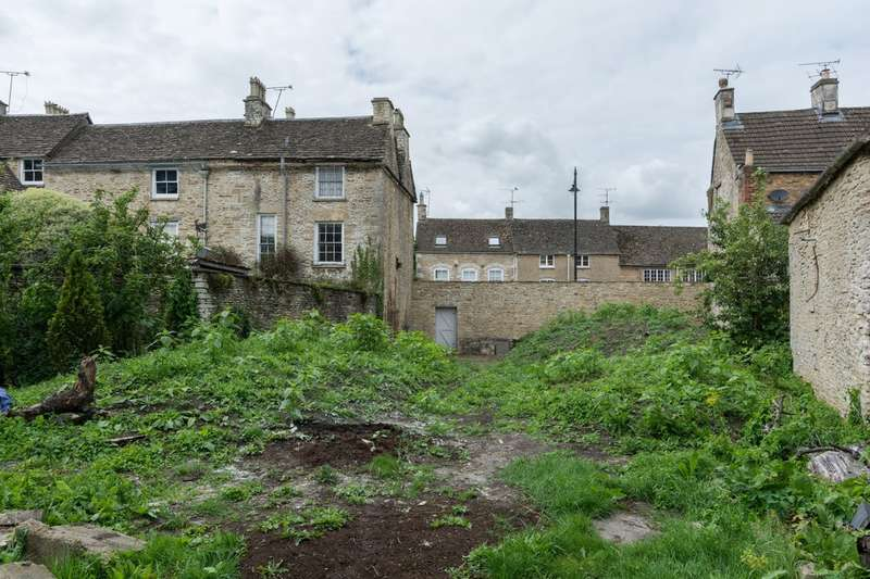 Land Commercial for sale in New Church Street, Tetbury