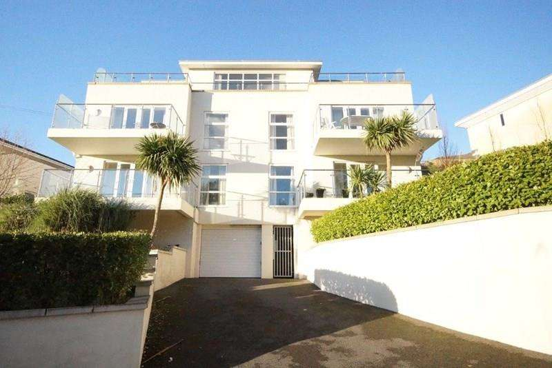 2 Bedrooms Apartment Flat for sale in Durrant Road, Lower Parkstone, Poole