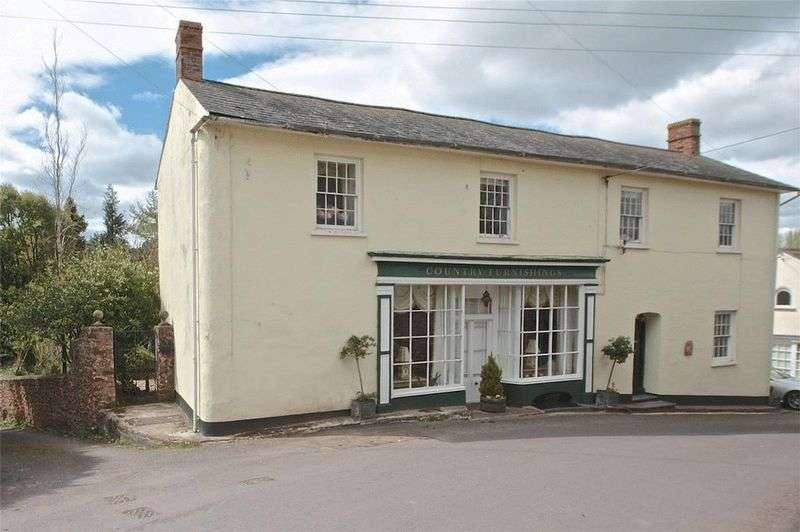5 Bedrooms Property for sale in Station Road, Taunton