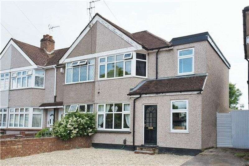 3 Bedrooms Property for sale in Howard Avenue, Bexley