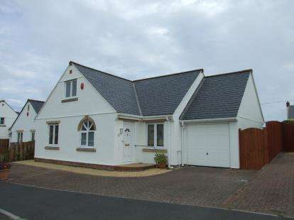 4 Bedrooms Bungalow for sale in Tintagel, Cornwall