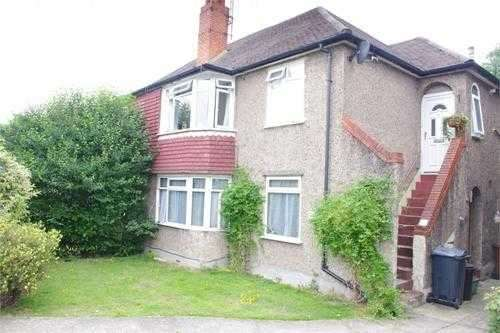 2 Bedrooms Maisonette Flat for sale in Sidmouth Road, Orpington