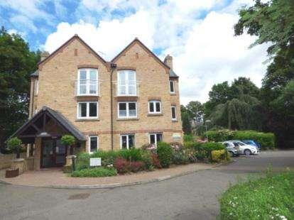 1 Bedroom Flat for sale in Risbygate Street, Bury St. Edmunds, Suffolk