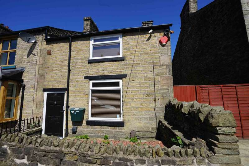 2 Bedrooms Cottage House for sale in Lee Lane, Horwich