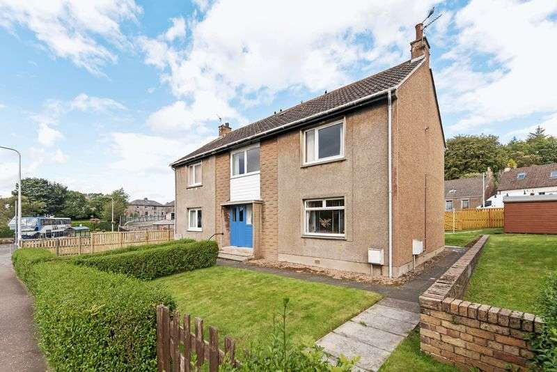 1 Bedroom Flat for sale in Main Street, Townhill