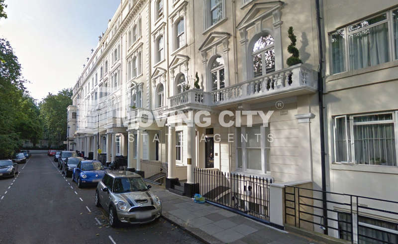 2 Bedrooms Flat for sale in Royal Residence, 13 Talbot Square, Paddington