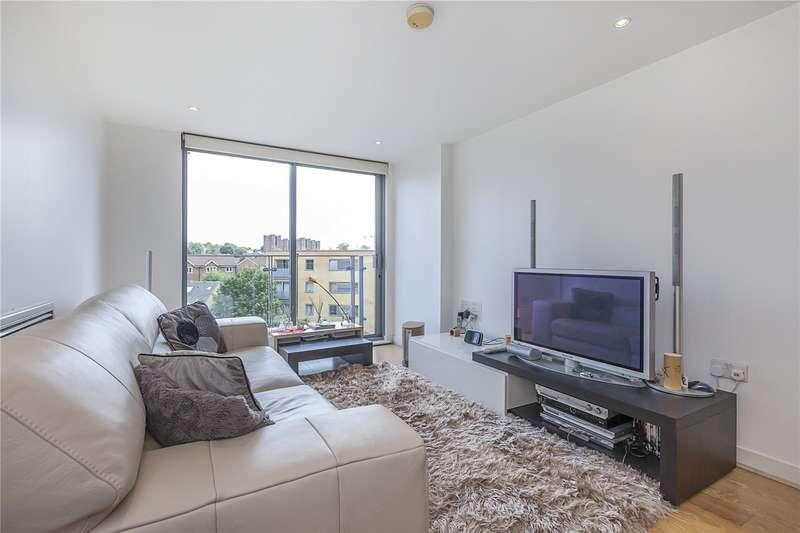 2 Bedrooms Flat for sale in Madison Building, 38 Blackheath Road, London, SE10
