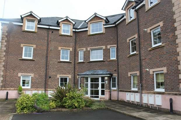 2 Bedrooms Flat for sale in Birnock Water, Moffat, Dumfries and Galloway