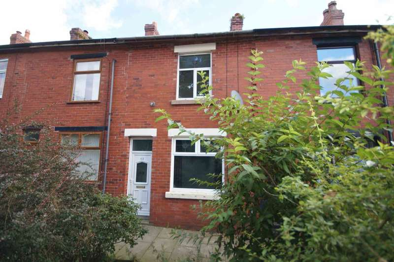 2 Bedrooms Terraced House for sale in Tomlinson Street, Horwich
