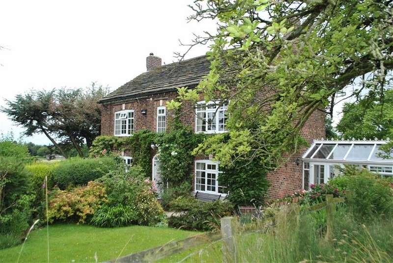 5 Bedrooms Property for sale in Wood Lane West, Adlington, Macclesfield