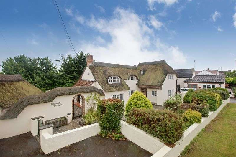 3 Bedrooms Detached House for sale in OTHERY