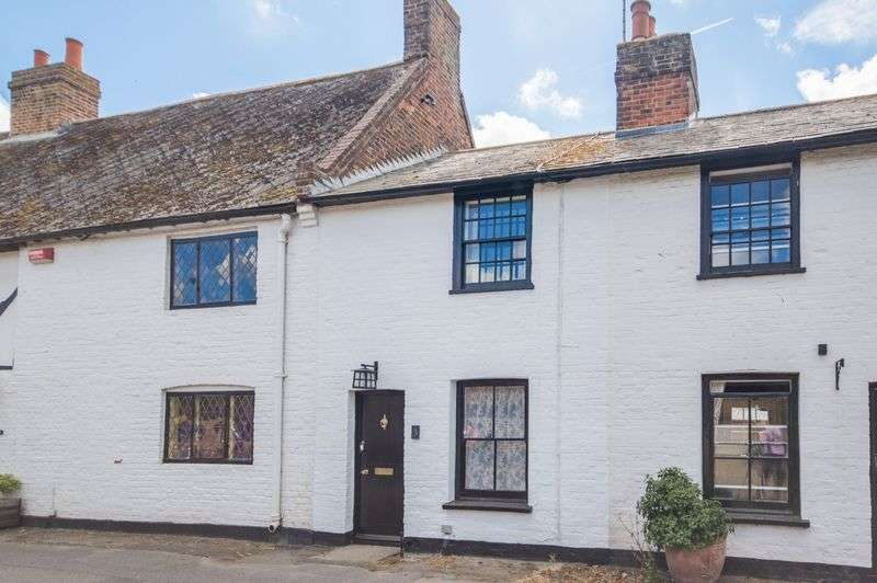 1 Bedroom Terraced House for sale in Ickham