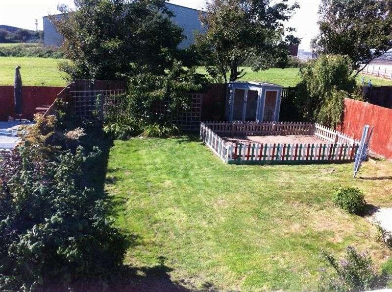 3 Bedrooms Semi Detached House for sale in Rhoose Road, Rhoose