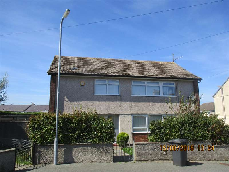 6 Bedrooms Detached House for sale in 5, Queens Park Close, Holyhead