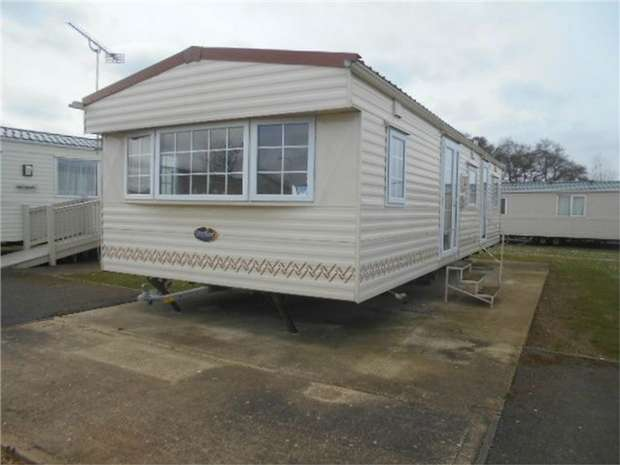 Park Home Mobile Home for sale in Stella Daybreak, Manor Park, Hunstanton
