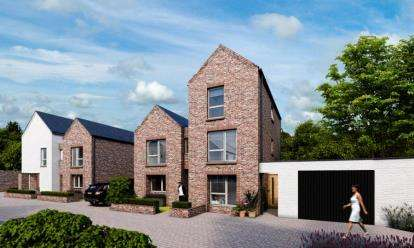 4 Bedrooms Semi Detached House for sale in The Oaks, 1 Field Lane, Litherland, Liverpool, L21