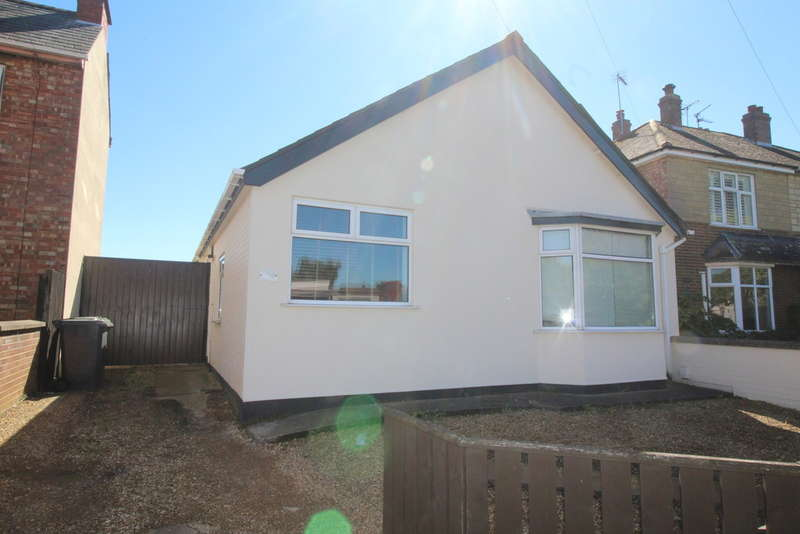 4 Bedrooms Detached Bungalow for sale in Garton End Road, Peterborough, PE1 4EZ