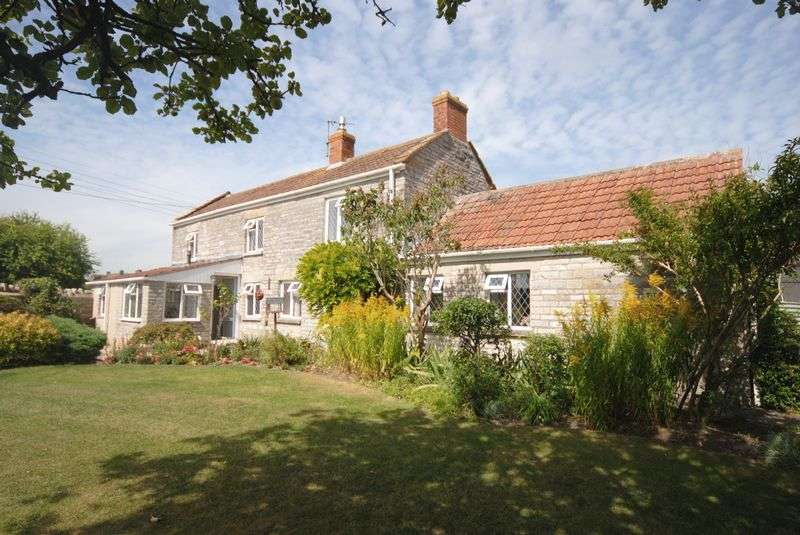 4 Bedrooms Cottage House for sale in Gassons Lane, Somerton