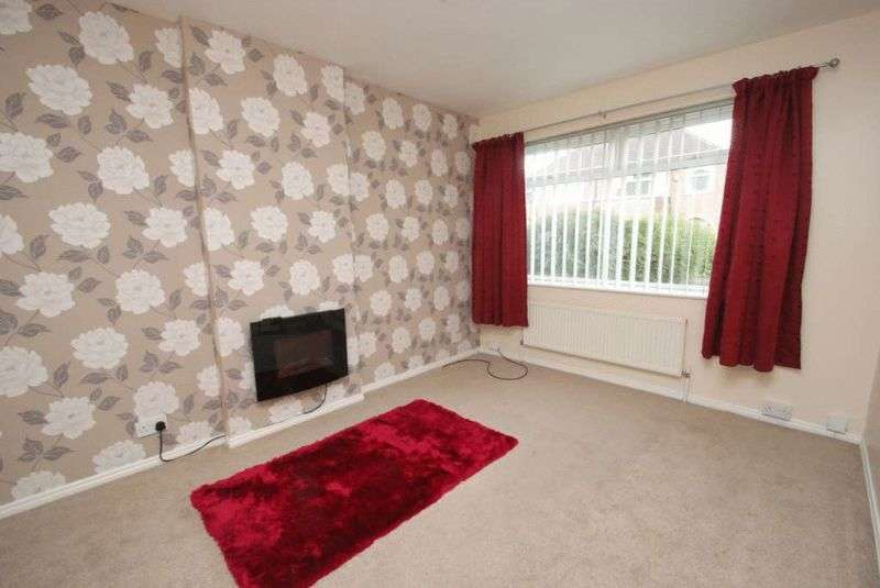 2 Bedrooms Flat for sale in Romanby Gardens TS5 8BW