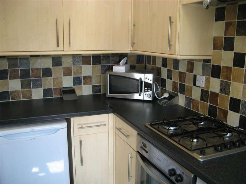 1 Bedroom Ground Flat for sale in The Laurels, Southwater, Horsham, West Sussex