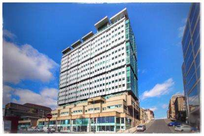 2 Bedrooms Flat for sale in Bothwell Street, Glasgow