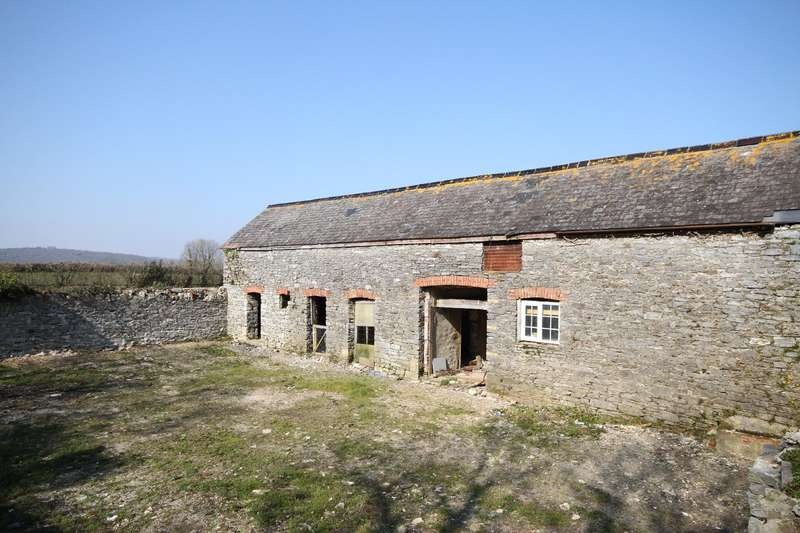 Barn Conversion Character Property for sale in Barn, Round Cross, Buckfast