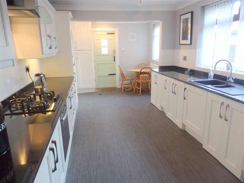 3 Bedrooms Property for sale in Clyde Terrace, Spennymoor