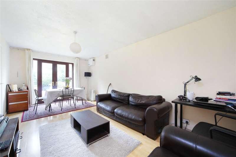 1 Bedroom Flat for sale in Theatre Street, Battersea, London, SW11