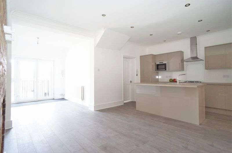 2 Bedrooms Flat for sale in Foots Cray High Street, Sidcup
