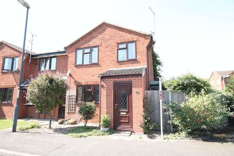 3 Bedrooms House for sale in Manifold Drive, Derby