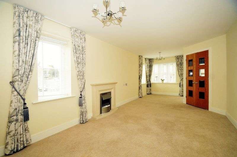 1 Bedroom Flat for sale in Salop Street, Bridgnorth