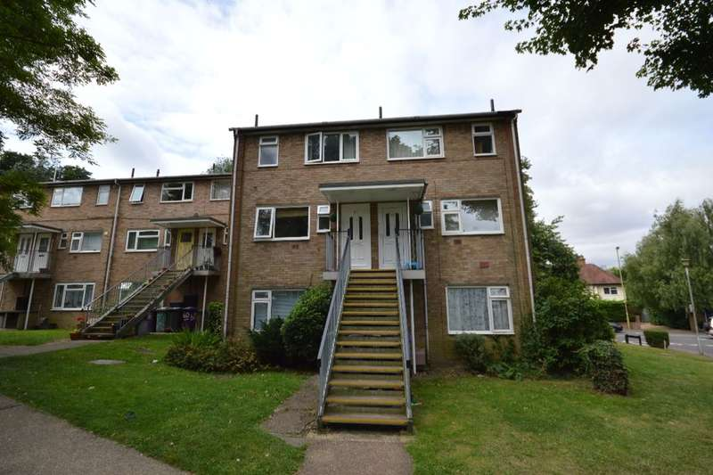 2 Bedrooms Flat for sale in Haygarth Haygarth, Knebworth, SG3