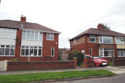 3 Bedrooms Semi Detached House for sale in Kingsway, Newton-Le-Willows, Merseyside