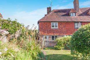 3 Bedrooms End Of Terrace House for sale in School Terrace, Northbridge Street, Robertsbridge, 1 School Terrace