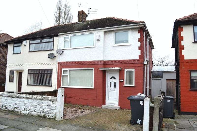 3 Bedrooms Semi Detached House for sale in Marina Crescent, Netherton