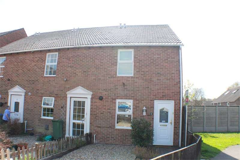 3 Bedrooms House for sale in Howerts Close, Warsash