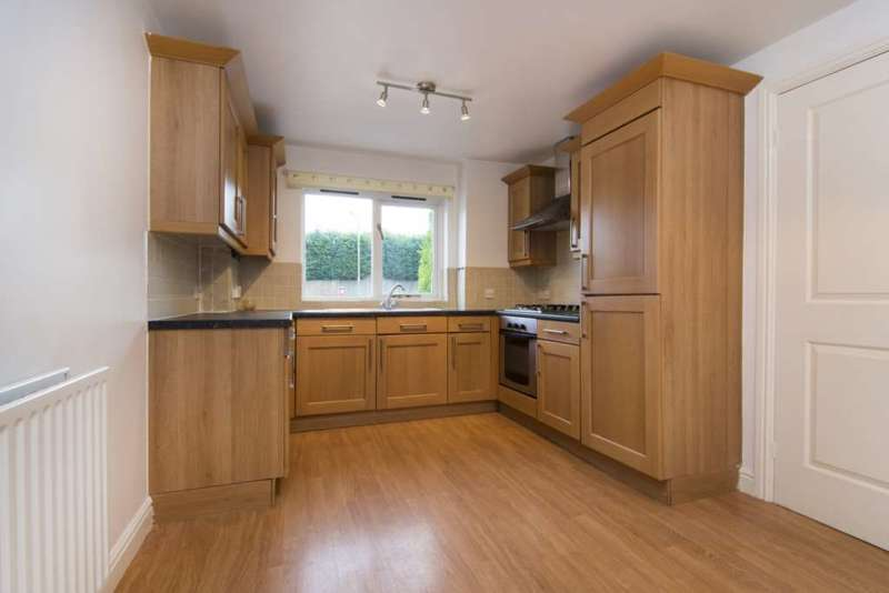 3 Bedrooms Detached House for sale in 5 Sycamore Court, Tringham Close,