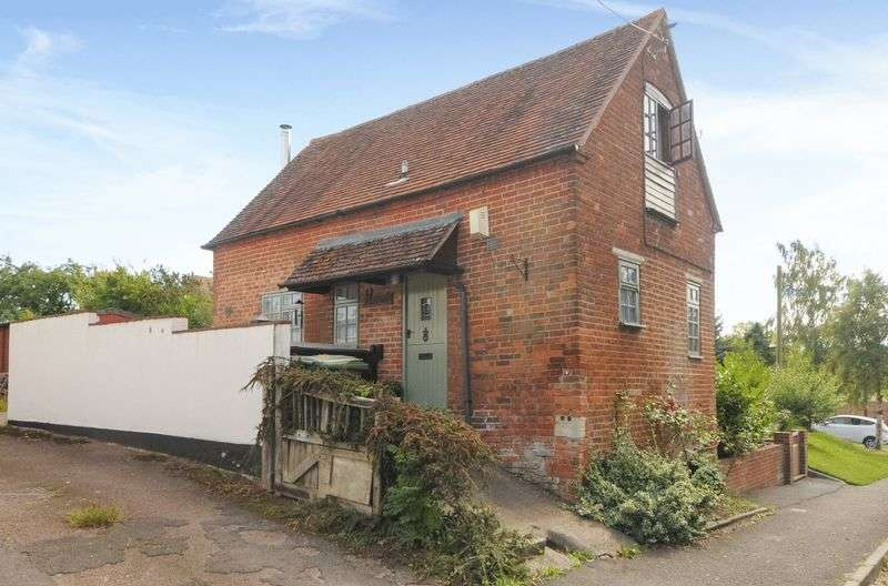 2 Bedrooms Detached House for sale in The Old Stable, West Hendred