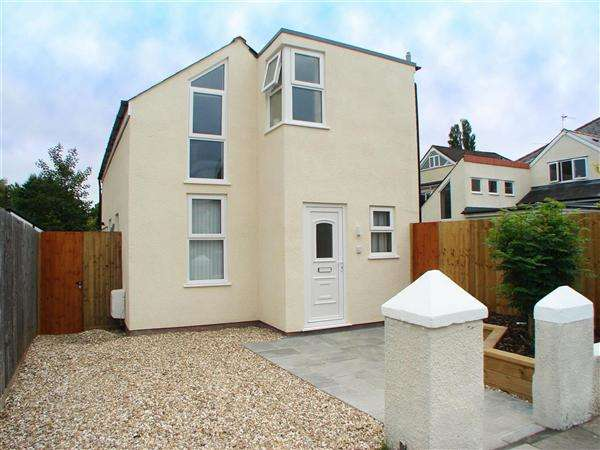 2 Bedrooms Detached House for sale in Coach House, Greenwood Road, Llandaff