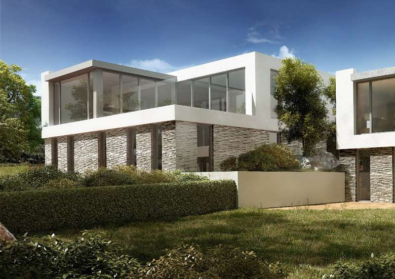 4 Bedrooms Detached House for sale in Cove House, Fortescue Road, Salcombe